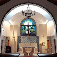 Fotos Sagração do Altar