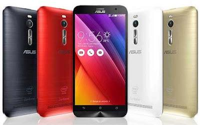 Kupas Tuntas: Review - Harga dan Spesifikasi Asus Zenfone 2 ZE551ML