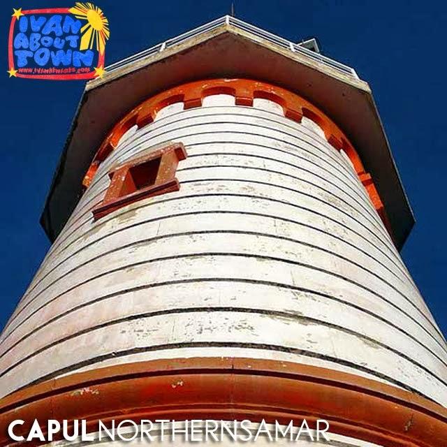 Capul Lighthouse (Capul Island, Northern Samar)