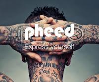 pheed, el twitter para famosos