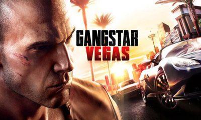 Gangstar Vegas Apk data + Mod