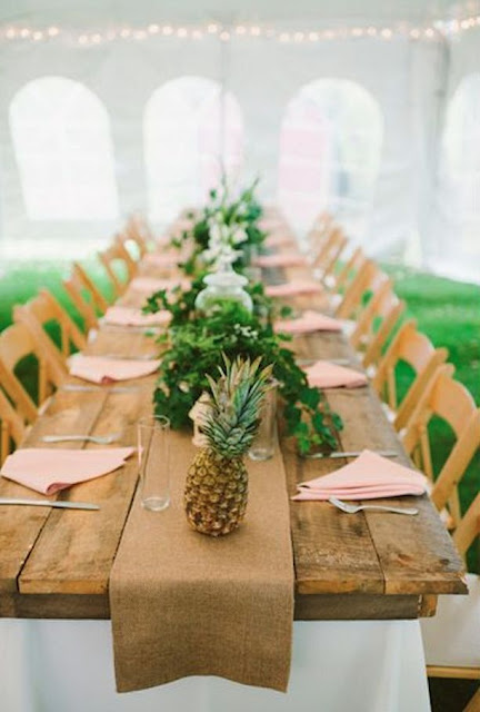 tendencia-decoracao-ananas-decoracao-mesa