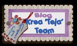 Nieuwe blog Thea