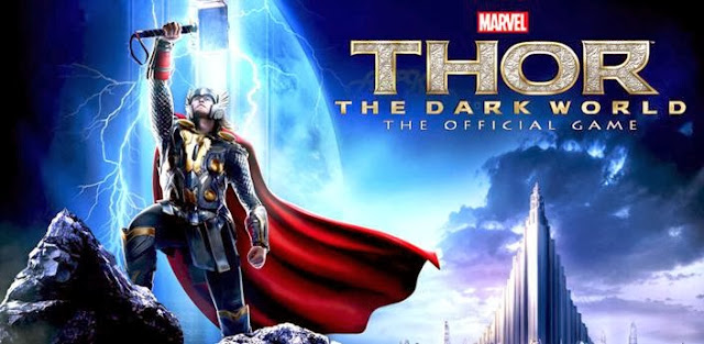 Download Thor: TDW - The Official Game Apk + Data Torrent