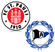 Live Stream FC St. Pauli - Arminia Bielefeld
