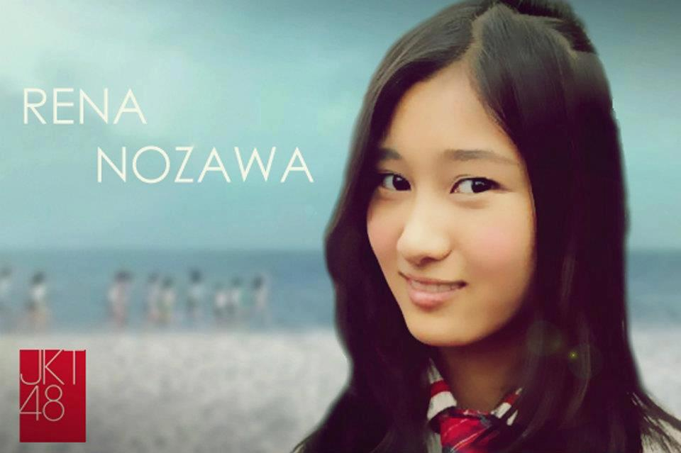Download image Foto Rena Nozawa Jkt48 Chan PC, Android, iPhone and ...