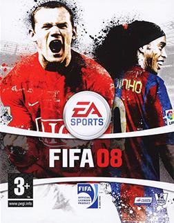 descargar FIFA 2008 full 1 link español