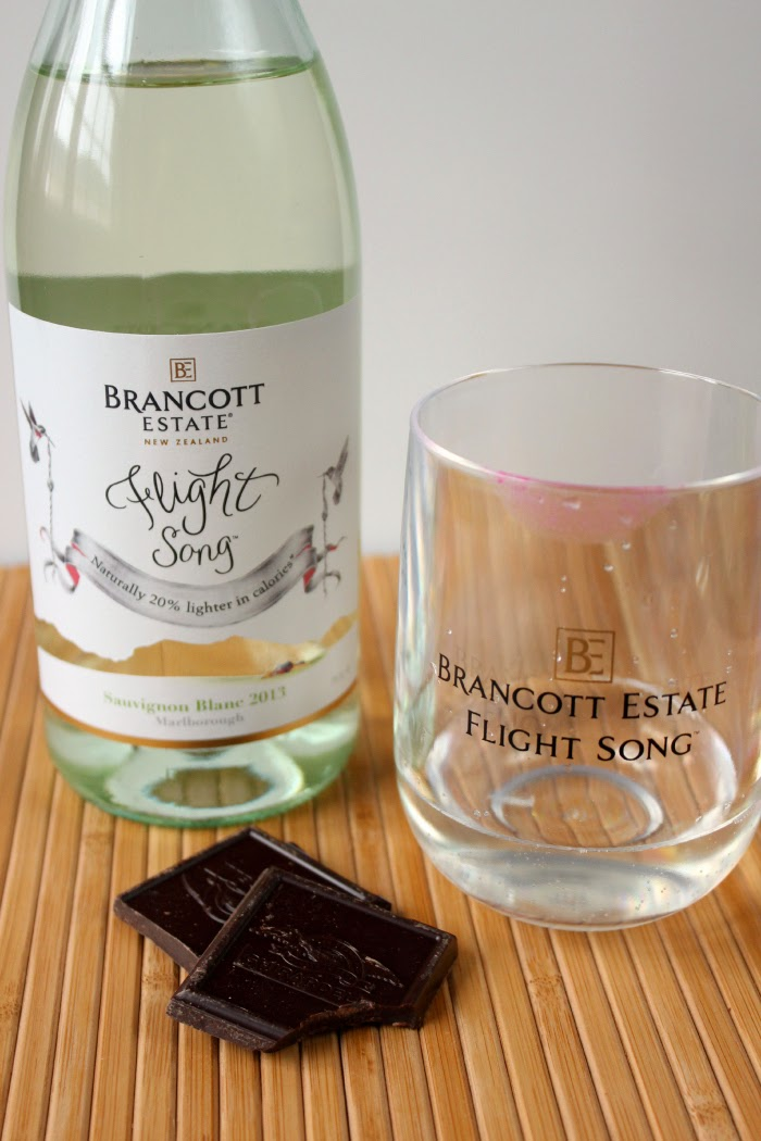 Flight Song Wines by Brancott Estate | framedfrosting.com
