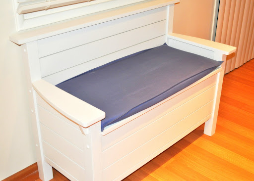 Quaintly Garcia Craigslist Ikea Storage Bench