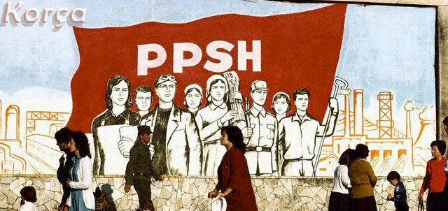 Etudes Politiques et Sociales (Institut des Etudes Marxistes-Leninistes pres le CC du PTA