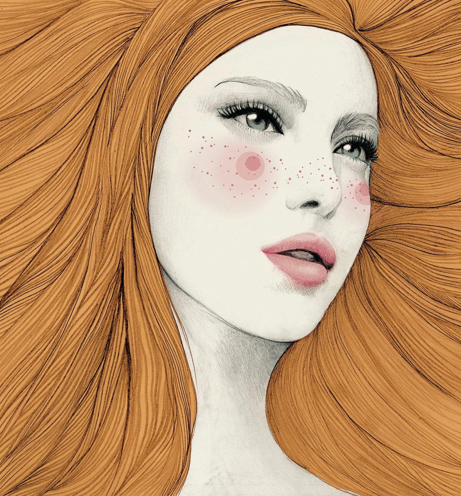 Ilustrarte10: Tipos de retratos