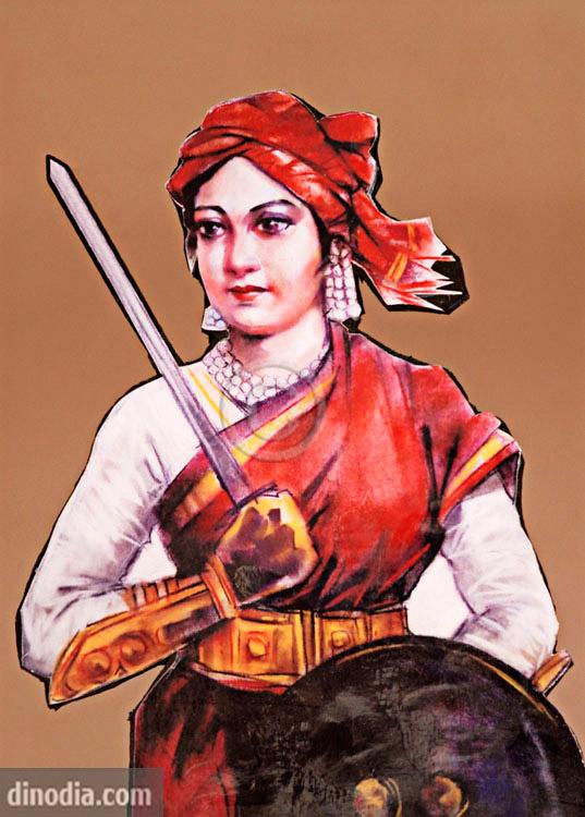 biography of rani lakshami bai in hindi Short essay on rani lakshmi bai रानी लक्ष्मीबाई 1857 की क्रांति की ग्वालियर और झाँसी क्षेत्र की महान स्वतंत्रता सेनानी थी.