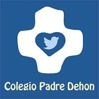 Web Colegio Padre Dehon