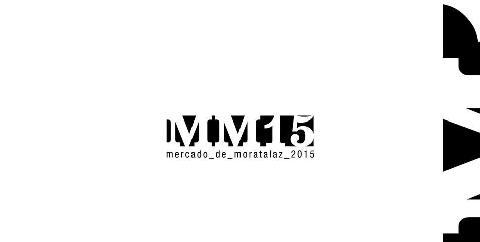 logotipo MM15