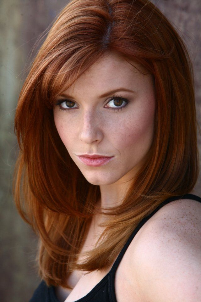 Hot redhead milf pornstar join. was