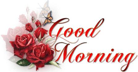 Ucapan Selamat Pagi Untuk Pacar Dan Teman Bernuansa Motivasi