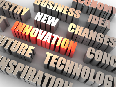 The Importance of Innovation Investment
