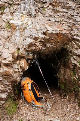 mine des Argentières