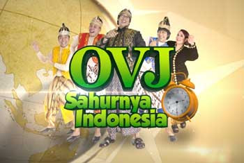 OVJ Sahurnya Indonesia