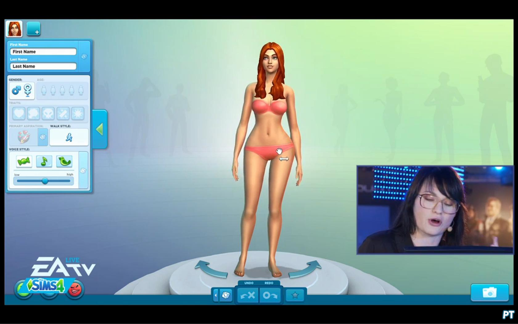 Sims desnudos sin censura - YouTube