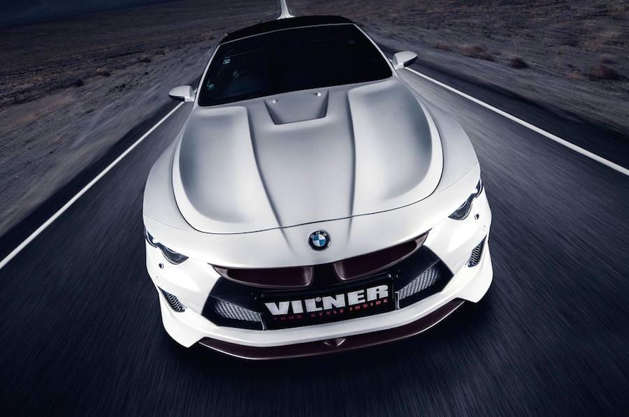 BMW M6 ストームトルーパー