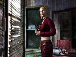 Silent Hill 2 Greatest Hits Ps2 ISo Ntsc Mega Juegos Para PlayStation 2