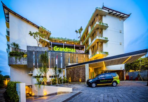 Pesan Hotel Murah Di Bali