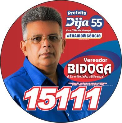 BIDOGA - 15111