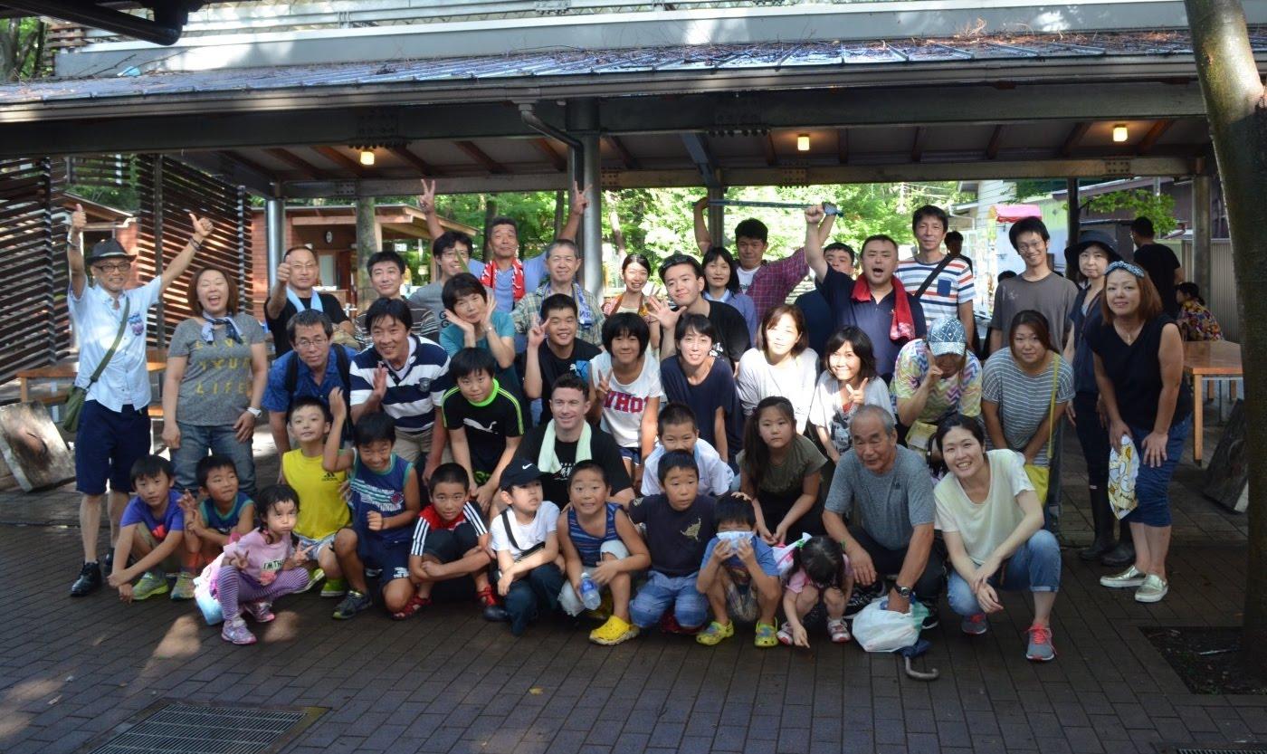 Noda BBQ - 清水公園