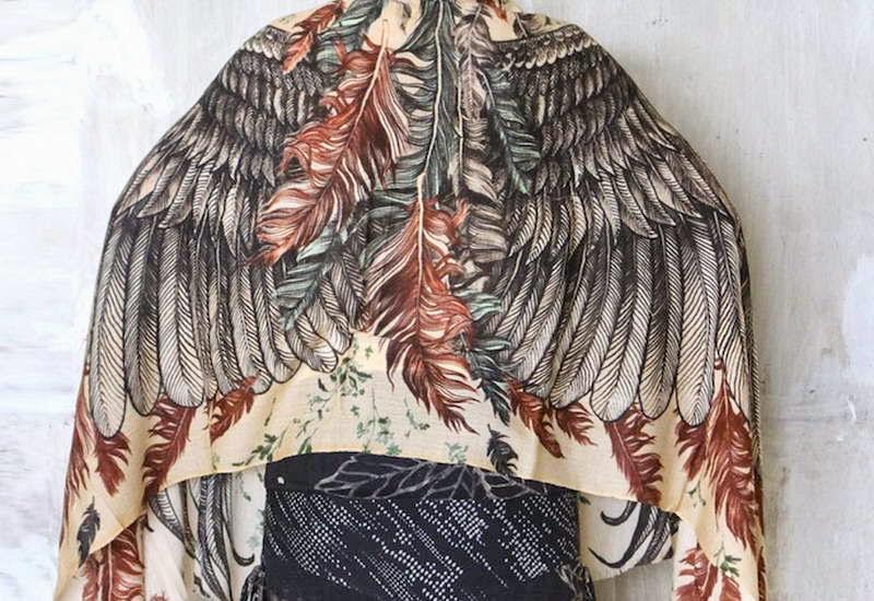 Scarf-Indah-Sayap-Burung-9