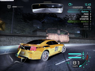 Download need for speed carbon softonic