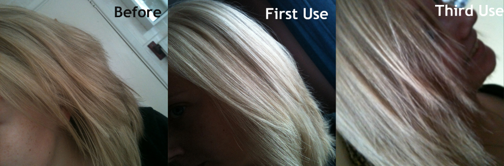 John Frieda Sheer Blonde Go Blonder Lightening Spray The