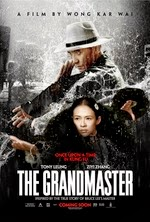 Watch The Grandmaster Box Office Movie