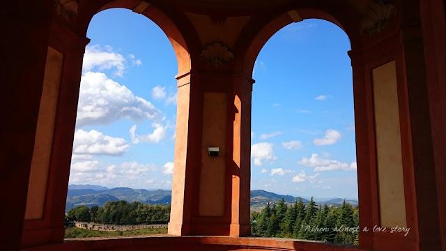 San Luca Bologna