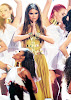 Selena Gomez pretends she is a singer (again) at the Billboard Music Awards 2013