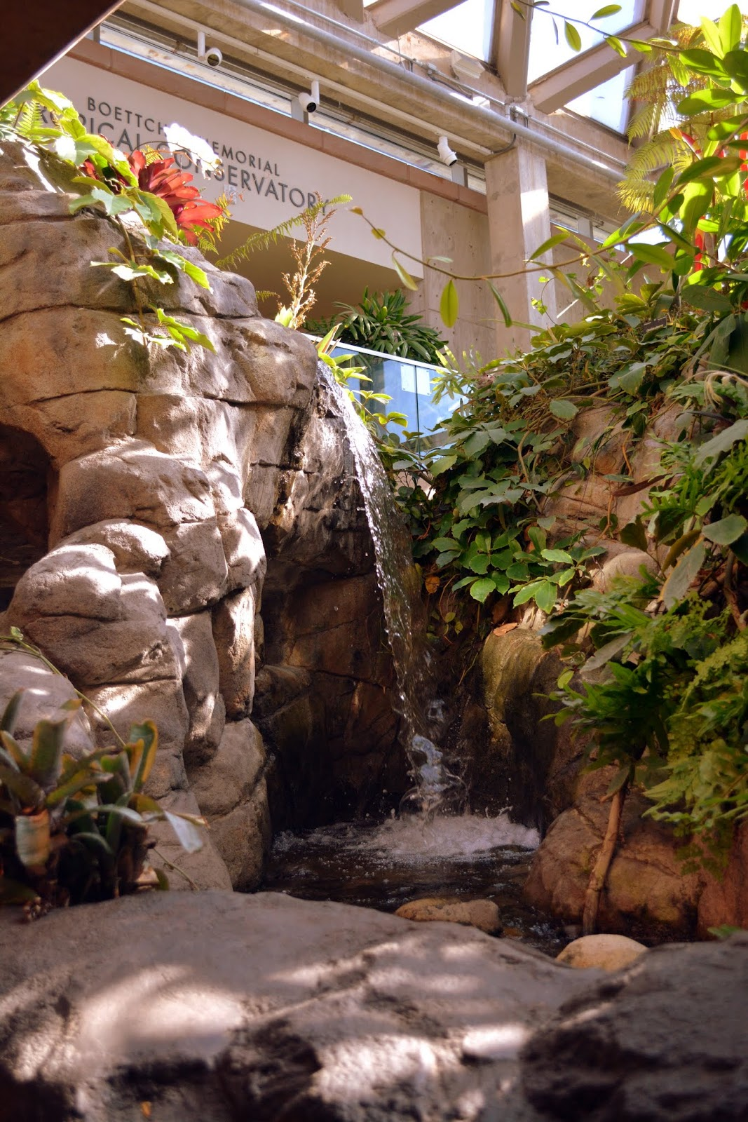 Mille Fiori Favoriti: The Denver Botanic Garden in Autumn