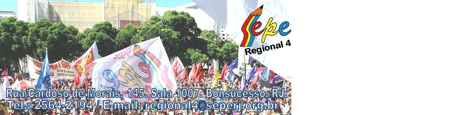 SEPE REGIONAL 04