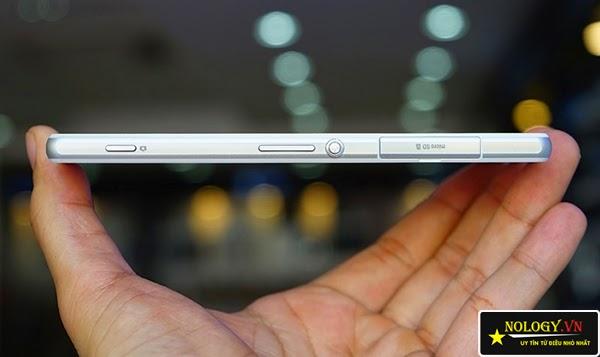 Điện thoại Sony Xperia Z2 chính hãng
