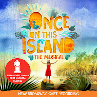 CD REVIEW: Once On This Island