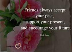 Grow a garden of amazing friends!