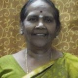 சரஸ்வதி ராஜேந்திரன்