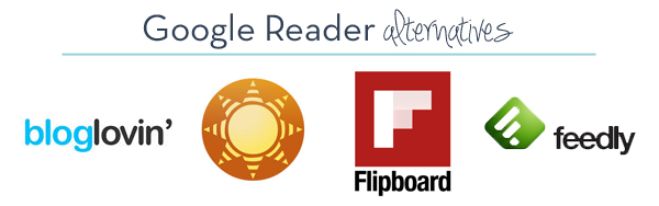 Google Reader Alternatives - Feedly is by far the best choice