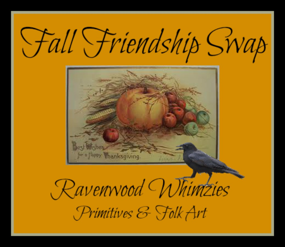 Fall Friendship Swap
