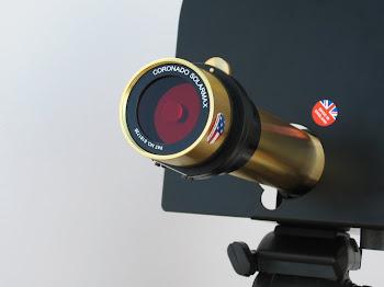 Coronado PST/SolarMax40/TMax Filter H-a  D.S