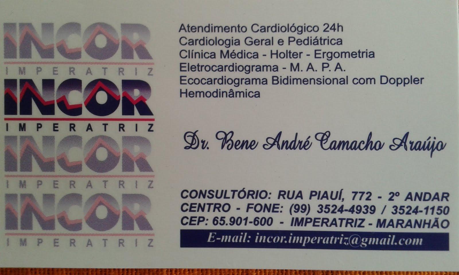 Dr. Bene Camacho