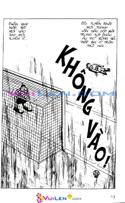 Jindodinho - Đường Dẫn Đến Khung Thành III  Tập 37 page 91 Congtruyen24h