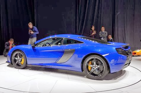 5 Coolest Supercar in the World, Shown at Geneva!