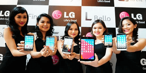 Cheap Smartphone LG Will Launching in 2016