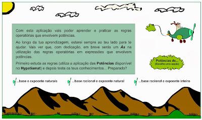 http://www.hypatiamat.com/quero_potencias_1.php