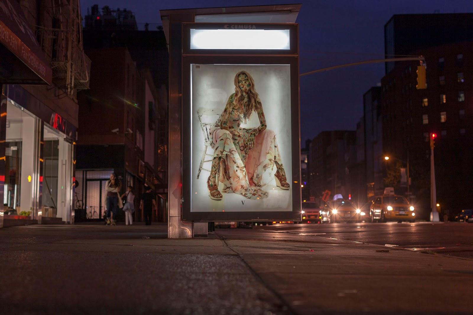 facial in new york city